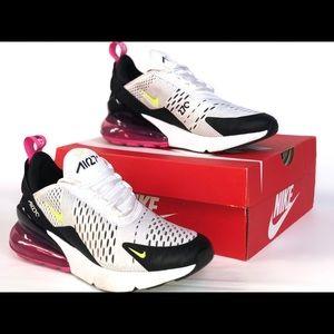 Nike Air 270's!